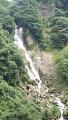 走り水の滝